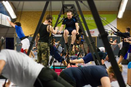 2. Boot Camp von Fit mit Chris Personal Training