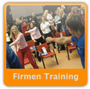 Fit mit Chris: Firmen Training