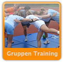 Fit mit Chris: Gruppen Training