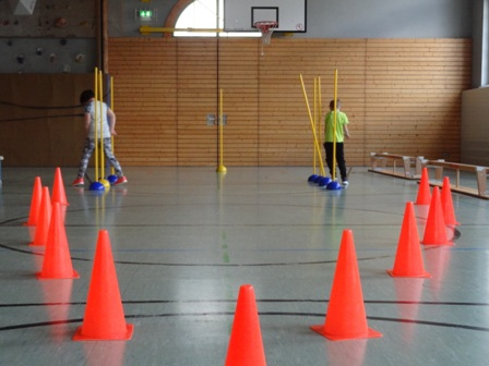 Fit mit Chris Kindersport Dresden mit Personal Trainer Chris