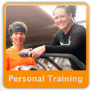 Fit mit Chris: Personal Traing
